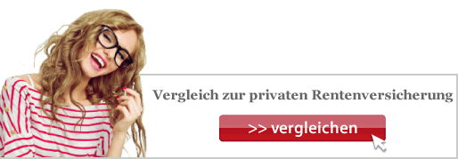 Private Rentenversicherung Vergleich