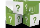 Icon Würfel FAQ